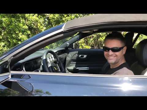 Dog & Joe Sho - 2019 Future Ford Mustang 5.0 Walk Around