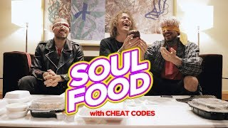 Soul Food with Cheat Codes in Atlanta