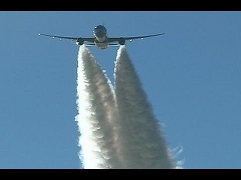 Chemtrails - The Proof