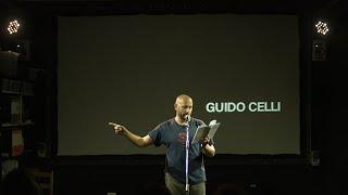 """Guido Celli """"ERA SOLO UN RAGAZZO/XX-Quando mio padre decise per me il pugilato""""@Bocs, Bagheria 11.19"""