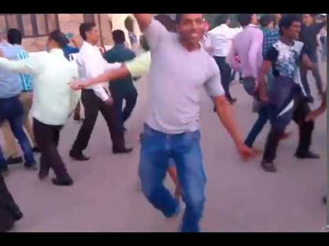 DESI BOY DANCE MASTI AT MALL ROAD SHIMLA
