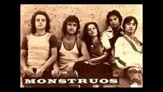 LOS MONSTRUOS - Vino y Aguardiente