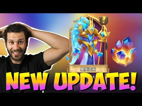 New Hero UPDATE What You Need 2 Know Castle Clash