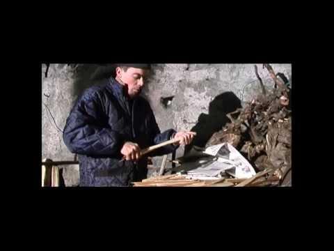 Lo pan nèr - La produzione del pane nero a Doues