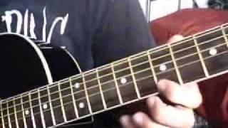 gegners songs nothing else matters metallica deutsche gitarrenstunde