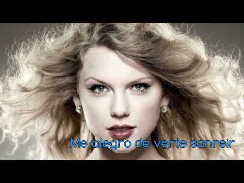 Breathless - Taylor Swift (Traducida Al Español)