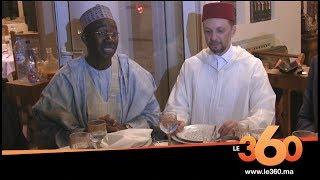 Le360.ma •  Journée de l'Afrique : le Maroc engagé pour la CEDEAO
