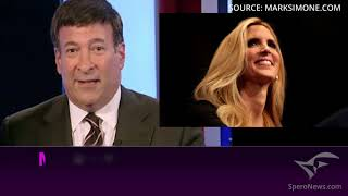 Ann Coulter: Behind Mike Flynn's guilty plea
