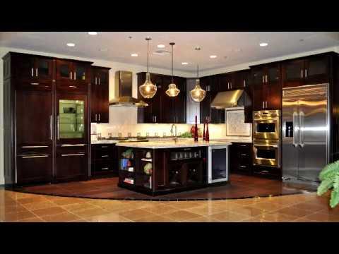 Kitchen Design Ideas Simple Classic Kitchen Design Youtube