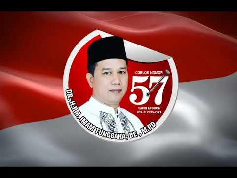 57 juara DPD Jawa Barat