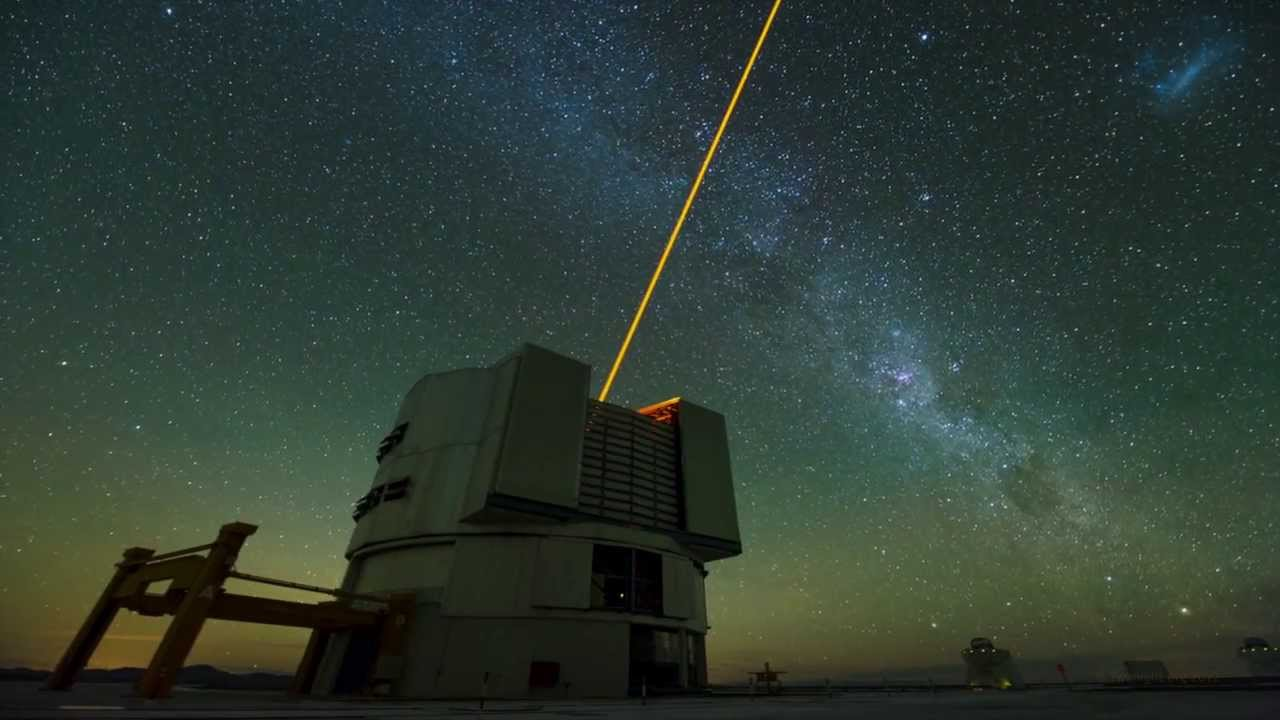 Astronomer uses backyard observatory to peer into the sky