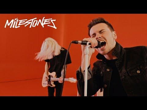 Milestones - Paranoid (Official Music Video)