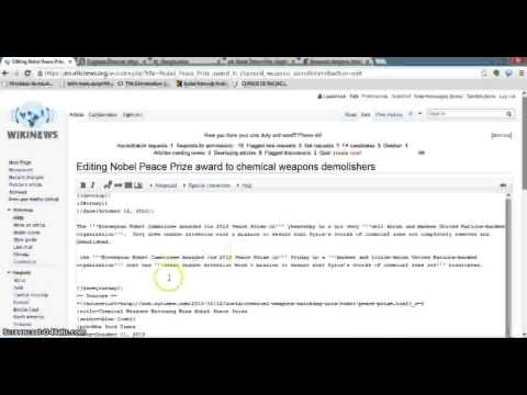 Plagiarizing on Wikinews
