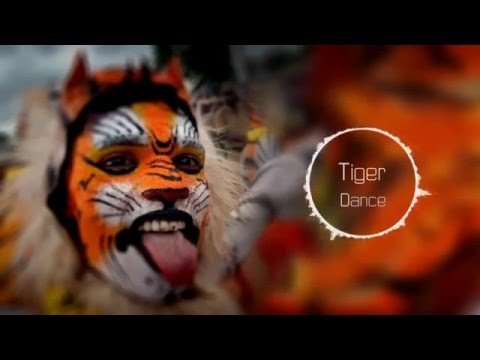 Tiger Dance - Hulivesha