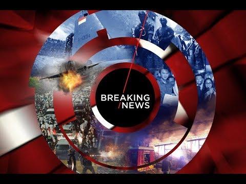 Breaking News: Penggerebekan Teroris Di Tangerang