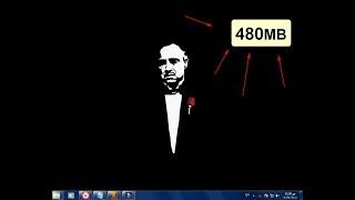 شرح كيفيه تثبيت و تحميل لعبة 1 THE GODFATHER كامله للكمبيوتر بالحجم 480 ميجا من ميديا فاير