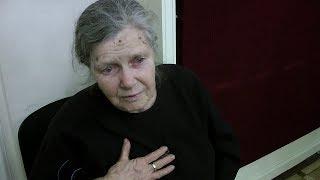 Интервью с Еленой Филипович о её книге «Сквозь мрак войны мы мчались к нашим звёздам...»