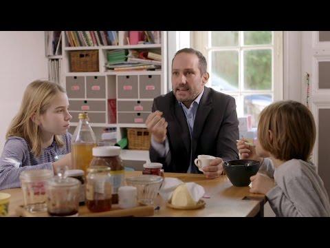 Quand un publicitaire parle à ses enfants