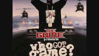 The Game - Ride With Me