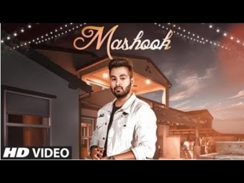 Mashook Da Viah Full Status Video
