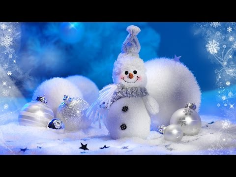 INSTRUMENTAL ; ambience : Snowman ; Christmas Music - Musiques ; animation ; Noël