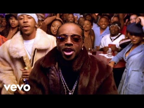 Jermaine Dupri - Welcome To Atlanta ft. Ludacris