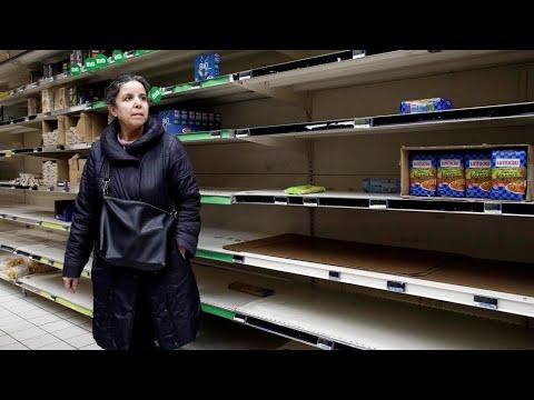 فيروس كورونا.. تحذيرات من نقص محتمل للأغذية في بعض الدول  - نشر قبل 12 ساعة
