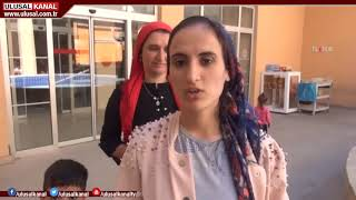Kızıltepe devlet hastanesi kadın doğum doktorları