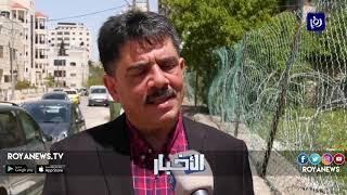 الاحتلال يواصل إجراءاته القمعية بحق الأسرى المضربين - (13-4-2019)