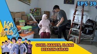 Gokil Mamen, Real Super Hero Elang Bebasin Sarah - Kun Anta 2 Eps 39