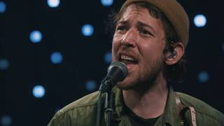 Fleet Foxes - Mearcstapa (Live on KEXP)