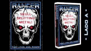 RANGER - SKULL SPLITTING METAL FULL TAPE 2016 LADO A