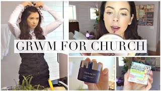 Get Ready With Me Sunday Routine!