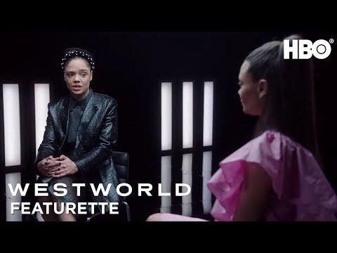 Westworld Season 3 | Analysis: Thandie Newton & Tessa Thompson Featurette | HBO