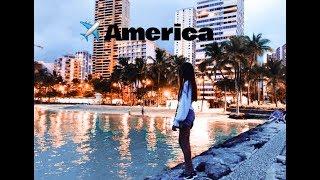 Travel Video | America