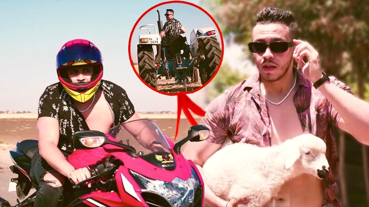 بداية بلبالة جديدة في المغرب ❤️🔥-Maroki is back baby !
