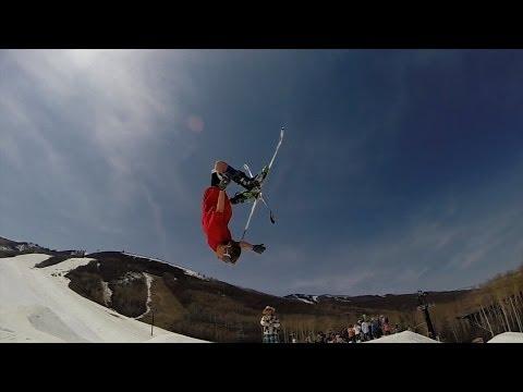 Mini Edit #3 ft. Cam & Dakota @ Park City Mountain Resort