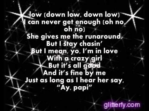 Shakira Loca Lyrics