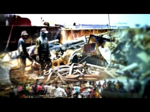 Shipbreakers of Chittagong - Peter Every