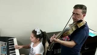 Família Toquero tem Talento na Música