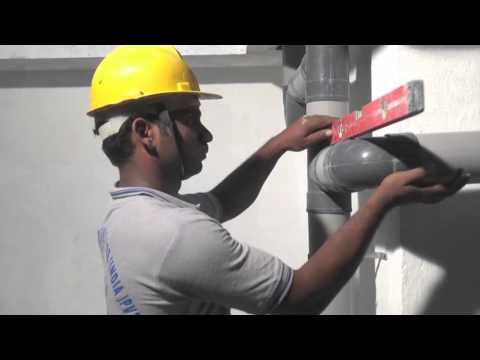 Trained Plumber (SkillsfromIndia)