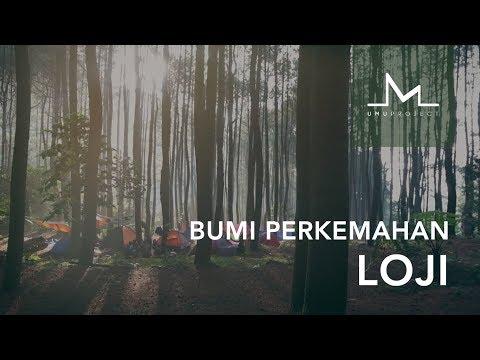 [TRACK] Bumi Perkemahan Loji & Air Terjun Cibadak | Loji Camping Ground & Cibadak Waterfall