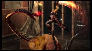 God of War 3 PS4 parte 6