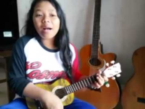 Souljah - Bilang I Love You Kentrung Version Cover by @ferachocolatos