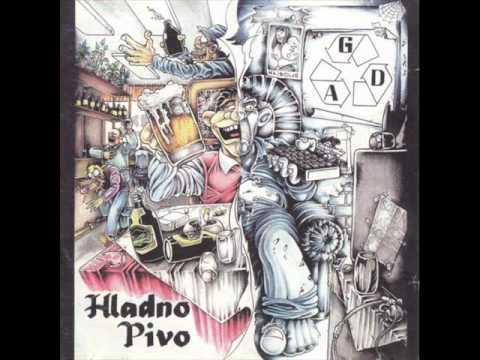 Hladno Pivo - G.A.D. (1995.)