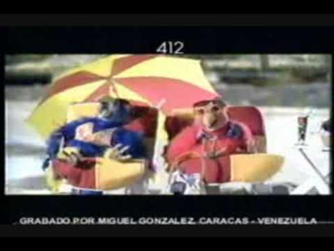 ✖✖✖ Top 10 Mejores Comerciales de Venezuela ✖✖✖