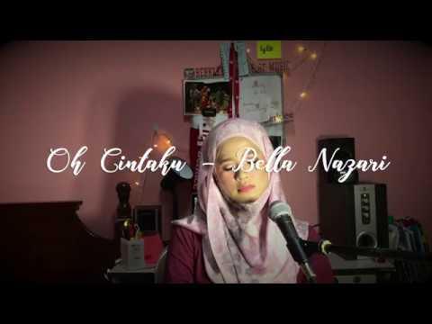 Oh Cintaku cover by Jamilah #voicecraftbyJ