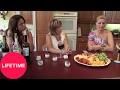 Dance Moms: Dance Mom Infighting at Kelly's House (S3, E32) | Lifetime