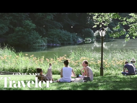 Spring in New York City | Condé Nast Traveler