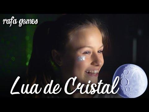 RAFA GOMES - LUA DE CRISTAL XUXA